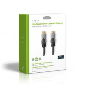 Câble HDMI NEDIS