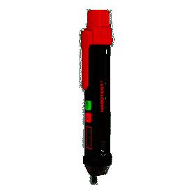 testeur de tension sans contact à C.A. 12V, stylo de détecteur de tension à C.A.